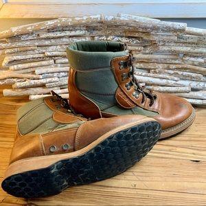 L.L. Bean v734 Mens Boots Size 11